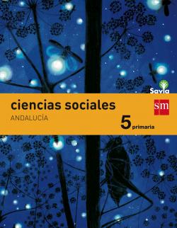 (AND).(15).CIENCIAS SOCIALES 5ºPRIMARIA (SAVIA) INTEGRADO