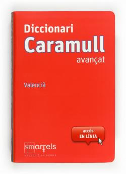 val diccionario caramull avancat (+cd)