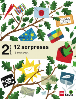 (15).12 SORPRESAS.LECTURAS AULA 2ºPRIM.(SAVIA)