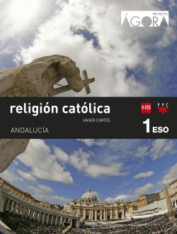 (AND).(16).RELIGION 1º ESO (AGORA) *ANDALUCIA*