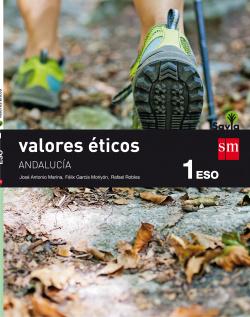 (AND).(16).VALORES ETICOS 1ºESO.(SAVIA)*ANDALUCIA*