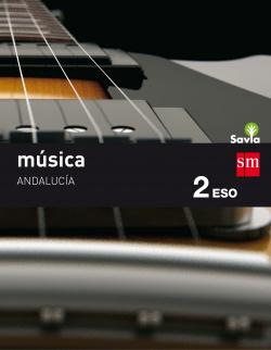 (AND).(17).MUSICA II.3ºESO (SAVIA) *ANDALUCIA*
