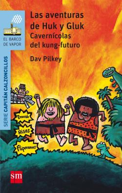 Las aventuras de Huk y Gluk