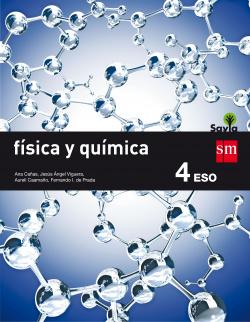 (16).FISICA QUIMICA 4ºESO.*1 VOLUMEN* (SAVIA)