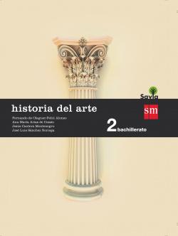 (16).HISTORIA DEL ARTE 2ºBACH (SAVIA)
