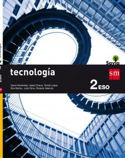 (16).TECNOLOGIA 2º ESO.(VAL/CAN) SAVIA
