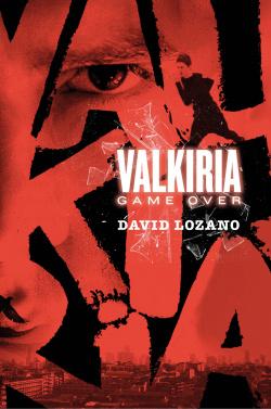 VALKIRIA:GAME OVER