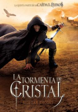 LA TORMENA DE CRISTAL
