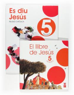 ANT/(VAL).(09).ES DIU JESUS 5E PRIM.RELIGIO