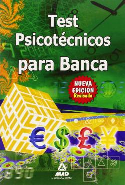 Test psicoténicos para banca