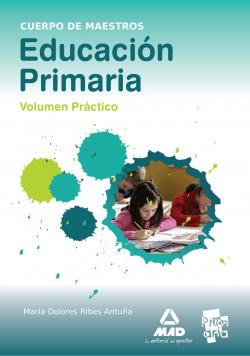 Cuerpo de maestros:educación primaria