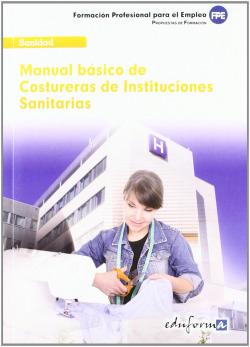 Costureras de instituciones sanitarias