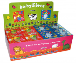 Babyllibres (2 Títols)