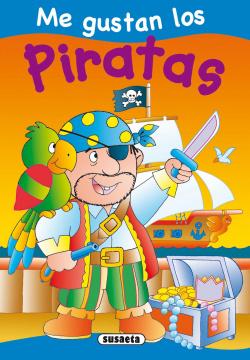 Piratas (Me gustan los...)