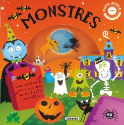 Monstres (Botó màgic)