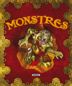 Monstres (Aventures fantàstiques)