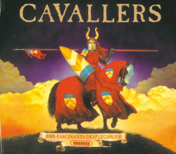 Cavallers (Aventura medieval)