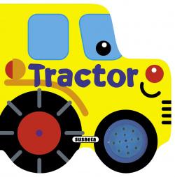 Aventures amb tractor