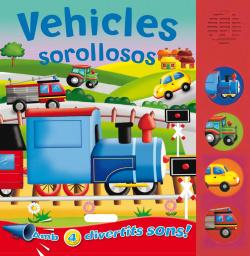 Vehicles sorollosos (Botons sorollosos)