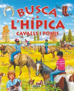 Busca a l'hípicacavalls i ponis (Busca...)