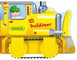 El buldòzer (Vehicles en acció)