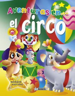 Aventuras en... el circo
