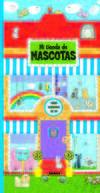 Mi tienda de mascotas - libro carrusel en 3D