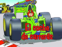 El coche de carreras