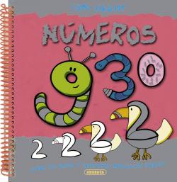 Cómo dibujar números