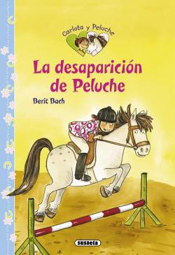 La desaparición de Peluche
