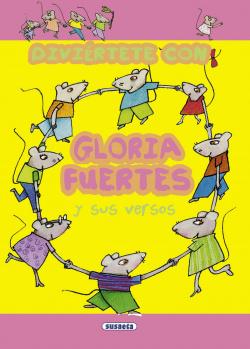 Diviértete con Gloria Fuertes y sus versos