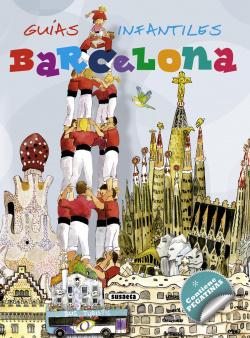 Barcelona. Guias Infantiles