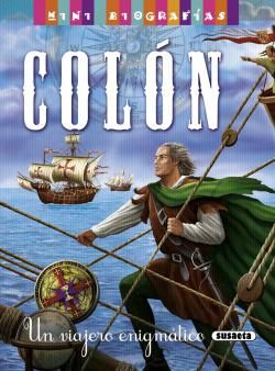 Colón. Un viajero enigmático