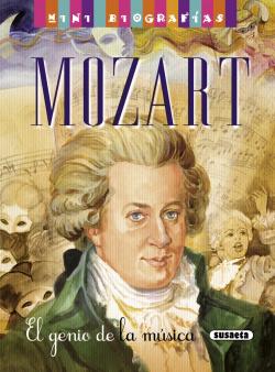 Mozart. El genio de la música
