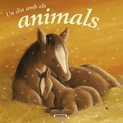 Un dia embs els animals