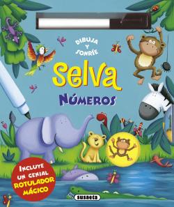 Selva - números