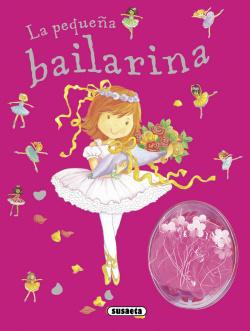 La pequeña bailarina