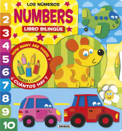 Numeros/numbers