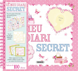 El meu diari secret