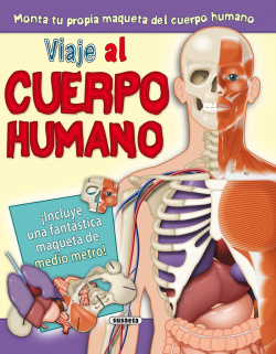 Viaje al cuerpo humano