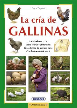 Cria de gallinas