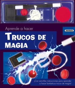Aprende a hacer trucos de magia