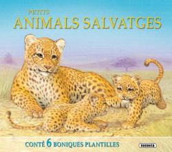 Petits animals salvatges