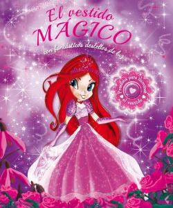 El vestido mágico