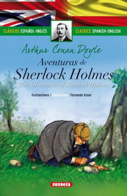 Aventuras de Sherlock Holmes / The Adventures of Sherlock Holmes