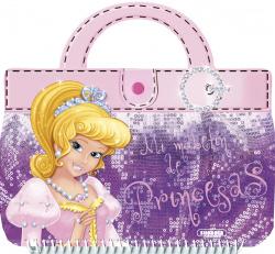 Mi maletín de princesas