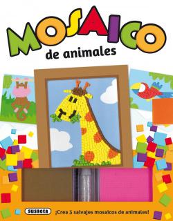 Mosaico de animales