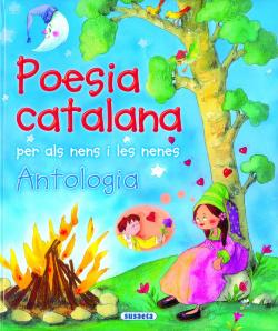 Poesia catalana per als nens i nenes:antologia