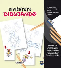 Diviertete dibujando