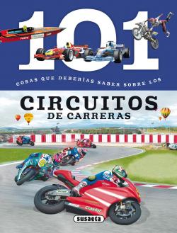Circuitos de carreras